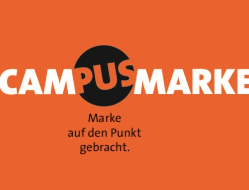 Episode 001: Vorstellungsrunde Campusmarke Podcast