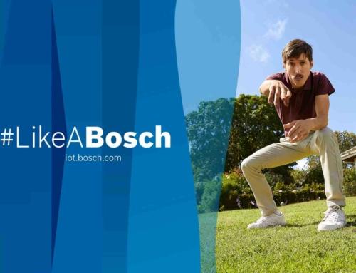 """E044: """"Like a BOSCH"""" – Was erfolgreiche Markenkommunikation ausmacht"""