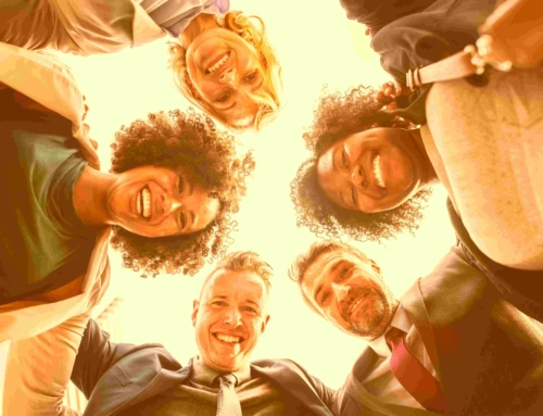 E028: Was bringt eine starke Arbeitgeber Marke? Mitarbeiter finden, binden und qualifizieren.