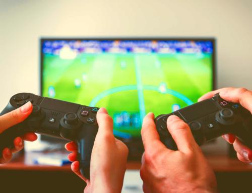 E059 Markenemotionen digital erleben: E-Sport Plattformen transportieren pure Emotionen