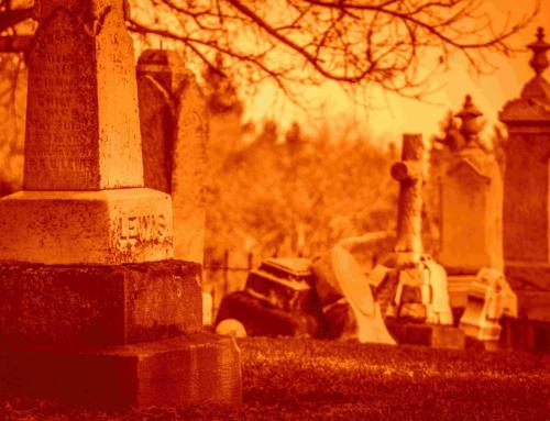 E055: Gang über den Markenfriedhof 2 – warum auch Marken sterben können – und was du dagegen tun kannst