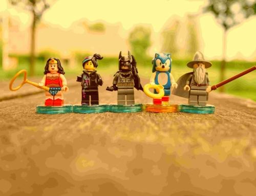 E029: Die Heldenreise – was können Marken von Helden lernen?