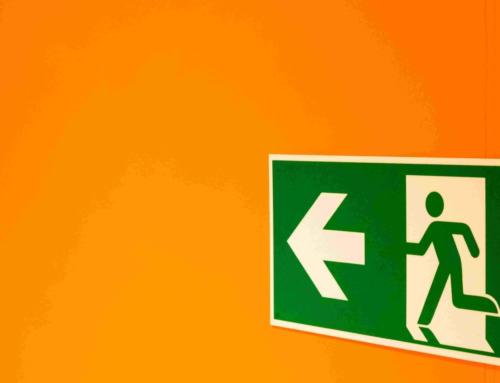 E047: Markenkommunikation in der Krise – was tun, wenn's kracht?