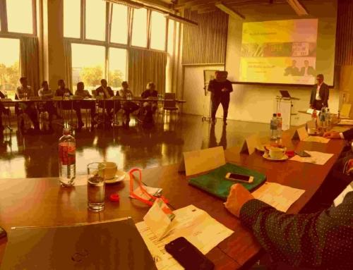 E027: Wissenswertes vom IMM Markenforum in Berlin – alles was du vom Event mitnehmen kannst