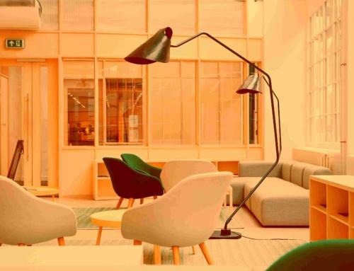 E036: Workspaces – Welchen Einfluss hat die neue Art zu Arbeiten auf deine Marke?