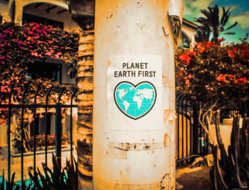 E068: Wie Nachhaltigkeit deiner Marke hilft, am Markt zu bestehen